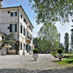 villa condulmer hotel near venice golf club and park